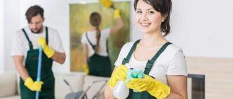Генеральная уборка квартиры-пошаговые действия