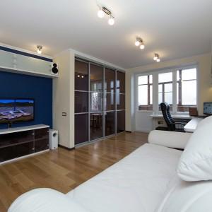 Уборка 1 - комнатной квартиры